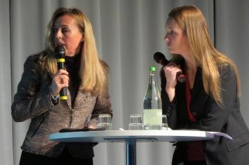 Kristin Helberg interviewt Soumaya El-Azim